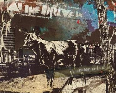 At The Drive-In: Tatsache