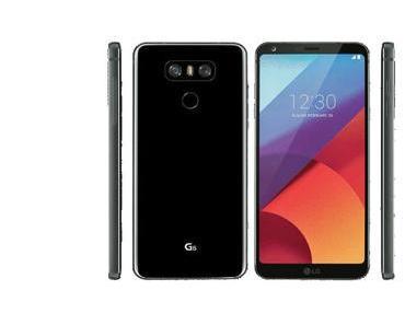 LG G5 vs. G6 im Vergleich – und ein neues Pressebild