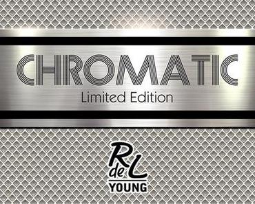 """[Preview] Rival de Loop Young """"Chromatic"""" Limited Edition"""