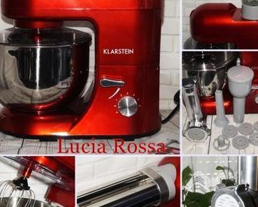 Klarstein Lucia Rossa ~ das allround Küchentalent