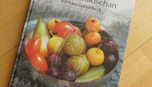 Kochbuch: Gast Aserbaidschan Barbara Lutterbeck