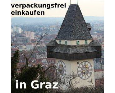 verpackungsfrei einkaufen in Graz