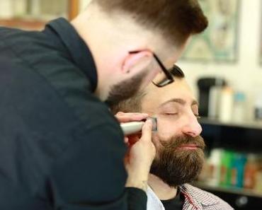 Barbier Maglio bei Asal Friseur in Grenzach-Wyhlen