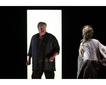 OTELLO von Verdi an der Semperoper Dresden – Auch nur mit Wasser