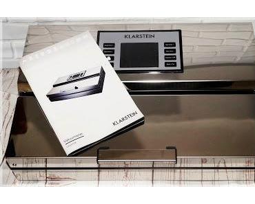 Foodlocker-Chef Vakuumierer von Klarstein