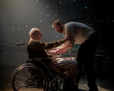 """Hugh Jackman ist zum letzten Mal Wolverine in """"Logan"""""""