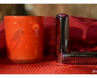 [Review] – Deborah Milano Lipsticks: