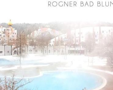 Individualisten Trip ins Rogner Bad Blumau