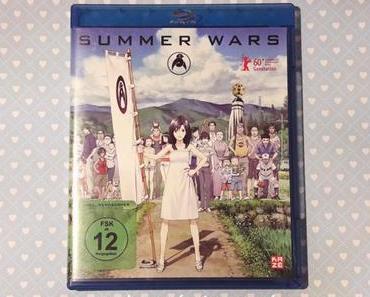 Anime Movie Review: Summer Wars von Fuma