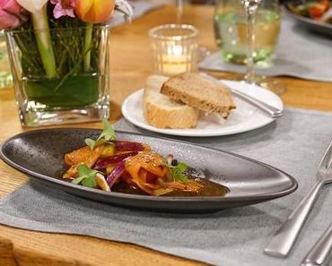 JOCHEN SCHWEIZER ARENA – die Gastronomie - Opening: 04. März 2017 - gesunde Köstlichkeiten, bewusst und nachhaltig gewählt.