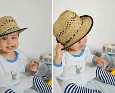 Alltagsgeschichten: 17 Monate Kleinkind