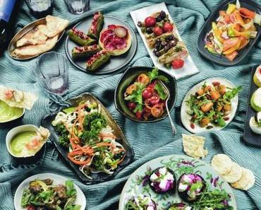 Vorankündigung: Pop Up-Abende bei Dallmayr im März - kleine Snacks und feine Drinks - Do./Fr. im März 2017