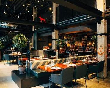 RESTAURANT | Phil's Burger Stockholm