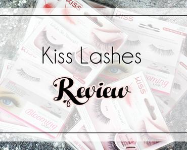 |Fake Lashes| Kiss Falsche Wimpern & Gewinnspiel