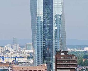 EZB betrügt weiter Rentner und Sparer im Sinne der Politiker