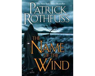 Rothfuss, Patrick – The Name Of The Wind [E]
