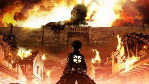Review: Attack on Titan – Volume 1 | Blu-ray