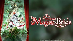 Crunchyroll kündigt The Ancient Magus' Bride als Stream an
