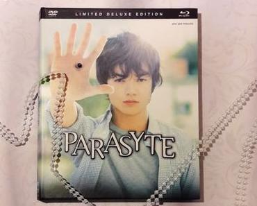 Film Review: Parasyte – The Movie Teil 1 von Mia