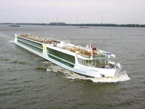 Phoenix Reisen: Flussneubau MS Alena 2018