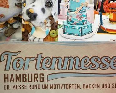 Bericht zur Tortenmesse in Hamburg