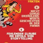 Storytelling in der PR: Die zehn größten Hindernisse
