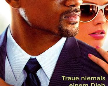 Film Review: Focus von Mia