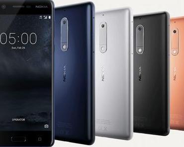 Das neue Nokia 6: Was erwartet uns?