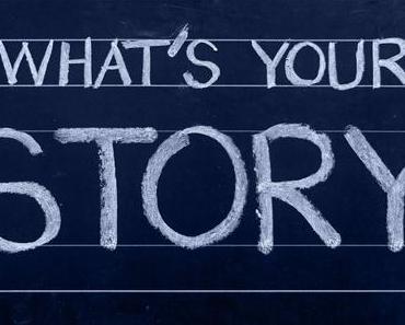 #19 World Storytelling Day