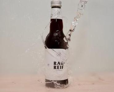 RAU REIF   drink something new