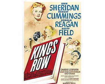 Kings Row, 1942