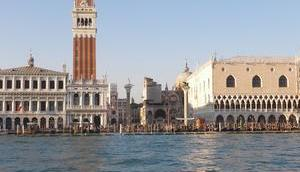Kreuzfahrt-Terminal Lido Venedig geplant