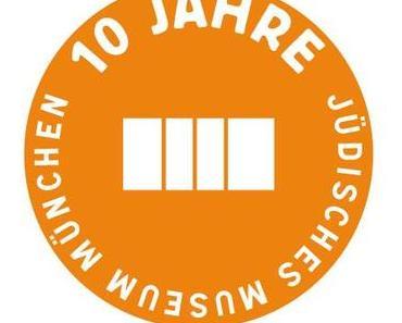 Das Jüdische Museum München wird 10!