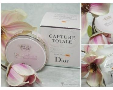 DIOR Total Capture Dreamskin Cushion LSF 50 PA +++ Foundation