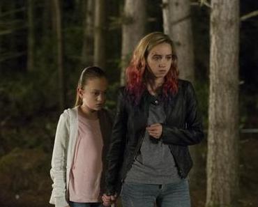 """In """"The Monster"""" nimmt es Rabenmutter Zoe Kazan mit einem Werwolf auf"""