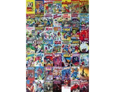 Marvel Slots bieten Superhelden auf allen Walzen