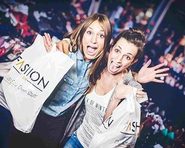 """""""FASHION FLASH"""" in Wesel – tolles Outlet Event"""