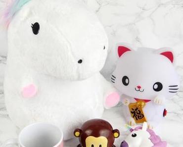 Geschenke für die BFF:  Alles was das Kitsch-Herz begehrt ;)