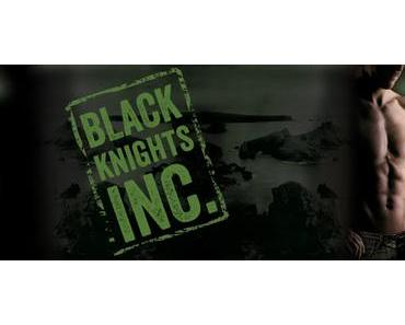 [Buchserie] Black Knight Inc von Julie Ann Walker