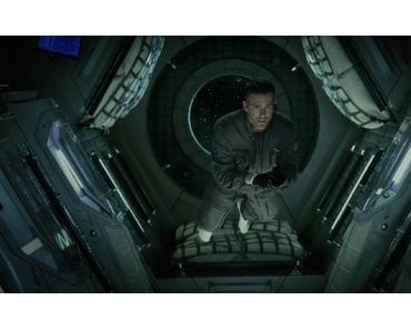 "In ""Life"" kämpft ein Mars-Alien gegen Jake Gyllenhaal & Ryan Reynolds"