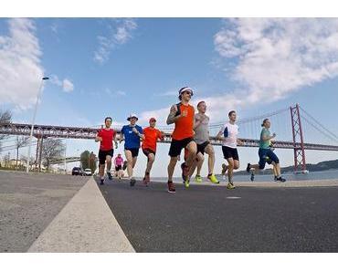 Sunday is Runday - Laufreise zum EDP Meia Maratona de Lisboa