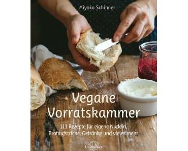 """miyoko schinners """"vegane voratskammer"""""""