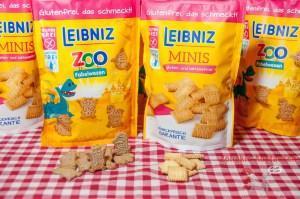 Neue glutenfreie und laktosefreie Leibniz Kekse – Gewinnspiel