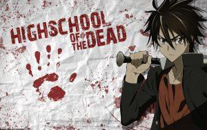 Highschool of the Dead-Autor ist verstorben