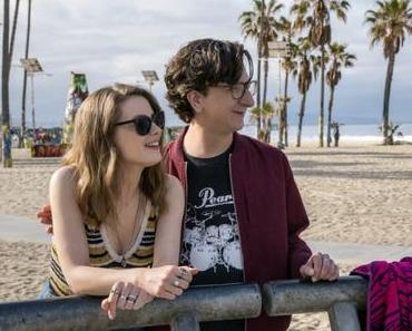 """Netflix erzählt von Problemen beim Dating in der 2. Staffel von """"Love"""""""