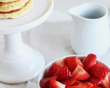 Pancakes - die fluffigsten