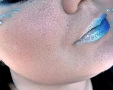 magical Make-up Challenge - Wingardium Leviosa