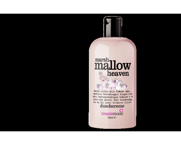 treaclemoon marshmallow heaven duschcreme