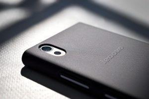 Lenovo P2 Smartphone bietet lange Akkulaufzeit