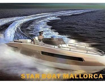 Star Boat Motorboot & Yachtcharter